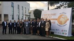 European Business Organisations Unite in Abidjan